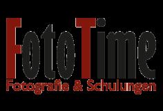 FotoTime – Fotoschule für alle Kameratypen und Fotothemen!